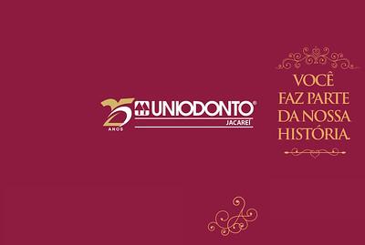 Uniodonto  25 anos