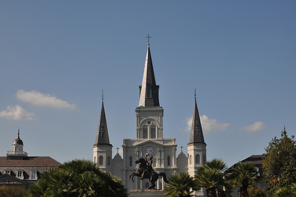 New Orleans - Nov 2012
