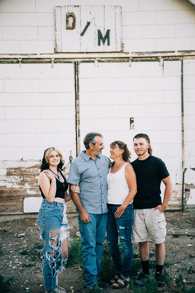 Bethke Family 2021