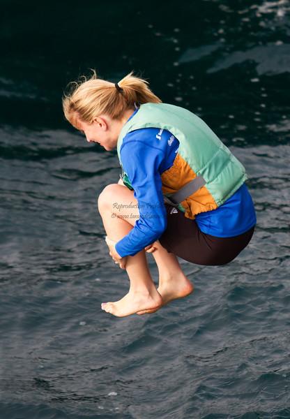 August 18 - Polar Swim