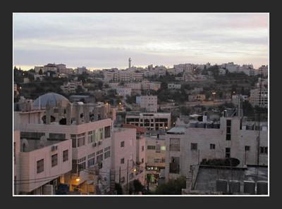 Hebron, West Bank,  Palestine 2012
