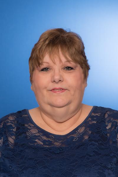 Susan Crist, 2017