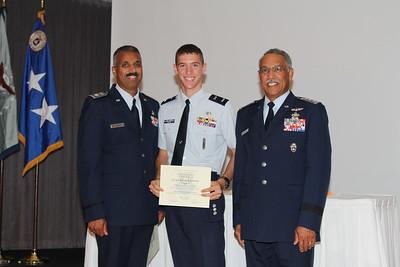 2012 Cadet Officer School