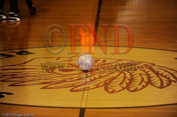 South Davidson Indoor Soccer 2010