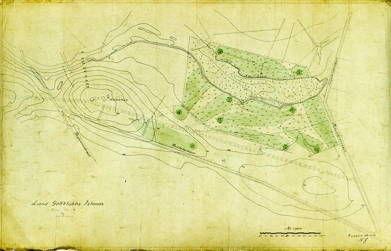 Plan #2 eftir Walt Arneson