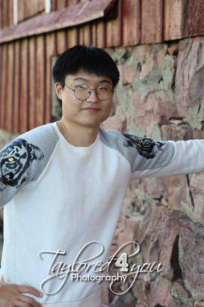 Moses Shin