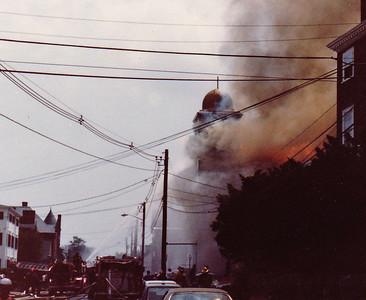 Newburyport, MA 8/7/1983 - Harris St.