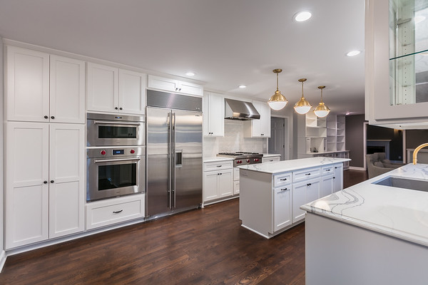 Remodel and Home Improvements