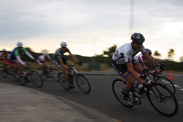 Greenhill Crit 8-18-2010