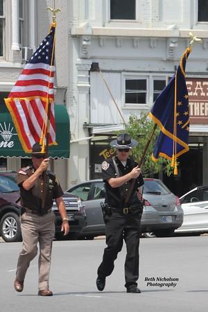Washington County Fair Parade