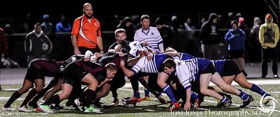 Kent Crusaders U19 vs New Zealand