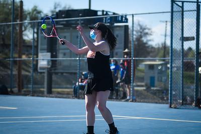 Tennis at Arlington