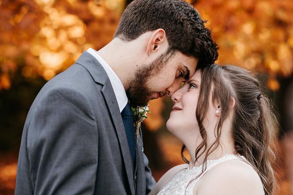 WEDDING • Micah & Grace - Behind the Scenes