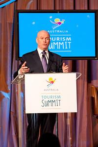 G'Day USA Tourism Summit - 1.9.2014