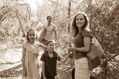 Rana Family