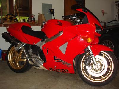 '98 VFR800