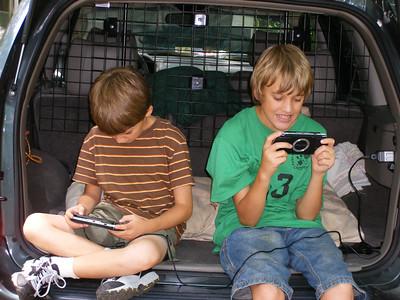 Summer Camping 2006