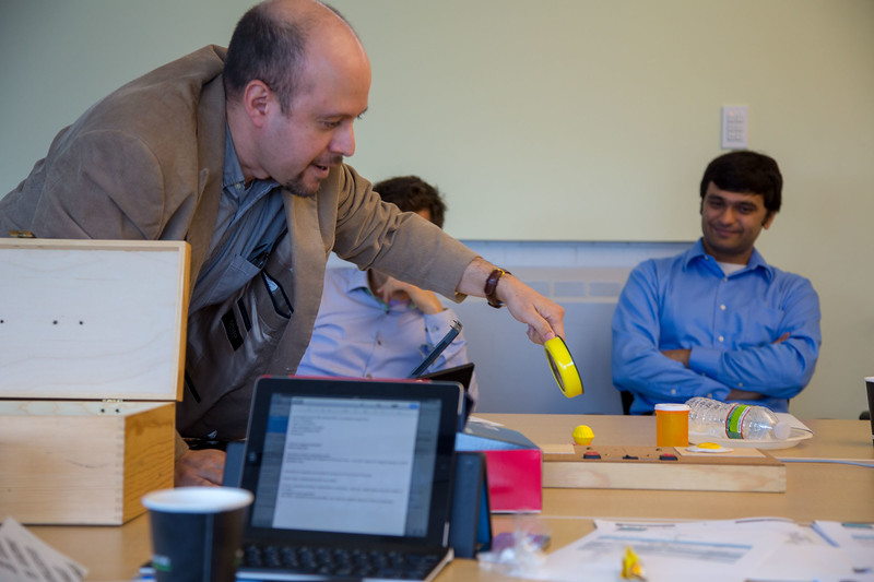 GS1 Innovation Day @ MIT May 10th 2012 - 7475.jpg