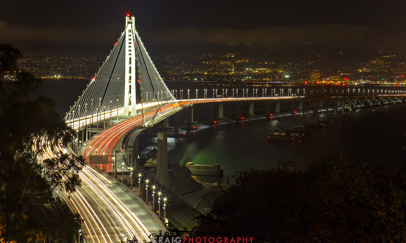 The New Bay Bridge #2
