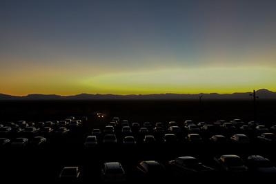 Tularosa Speedway - August 31, 2014