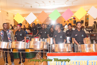 buxton Steel Orchestra