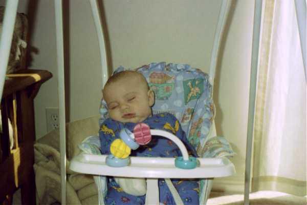 99 Allen asleep in swing.JPG