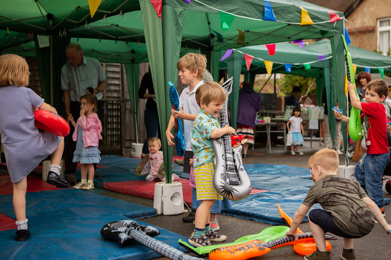2018 - St  George's Summer Fair 015