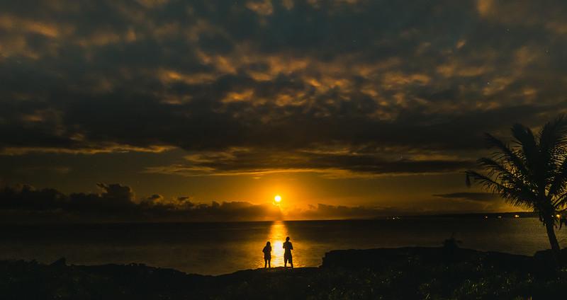 Sunrise / Sunset / Moonrise / Moonset