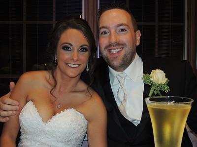 ZIMMERMANN WEDDING
