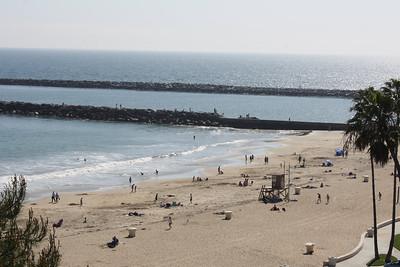 Spring Break in Newport Beach