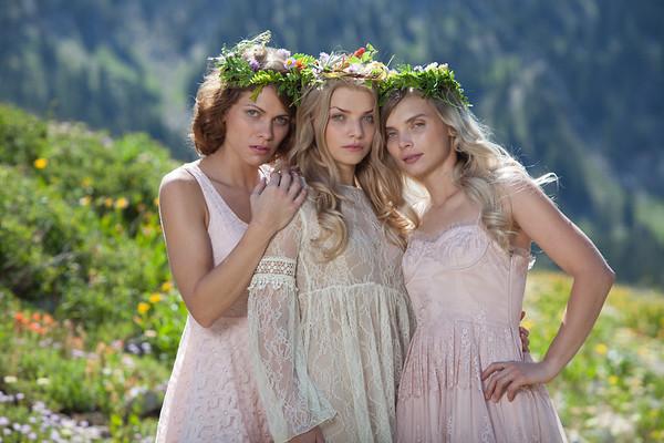 Henrie Sisters