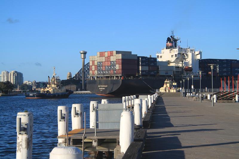 Katsuragi in Port Jackson 095.jpg