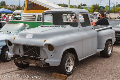 2013-09-22 Benefit Car Show for Lawrence Anaya