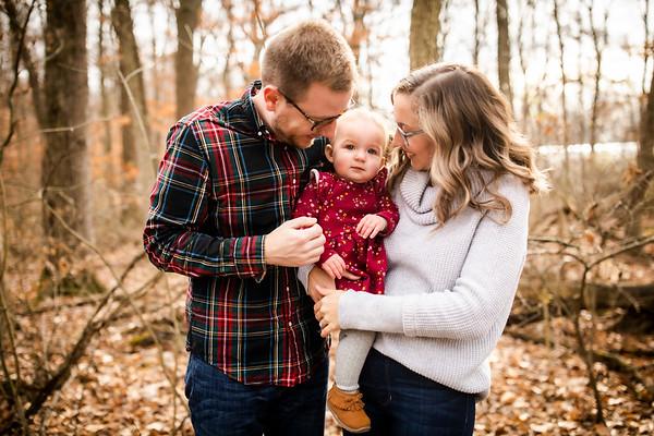Miller Family 2020