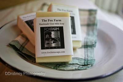 Fox Farm Soaps