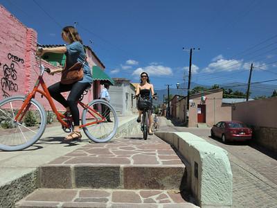Oaxaca City 2010