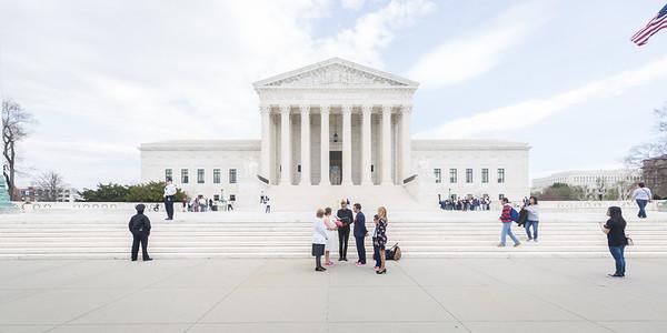 01 Ceremony @ Supreme Court