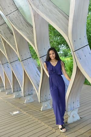 Gabby - Senior Photos1