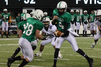2013 Pascack Valley Football