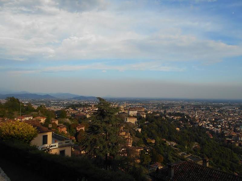 Bergamo travel