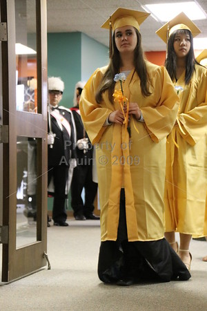 senior high commencement . 5.19.17