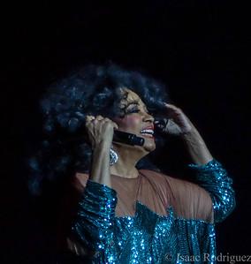 Diana Ross 2015