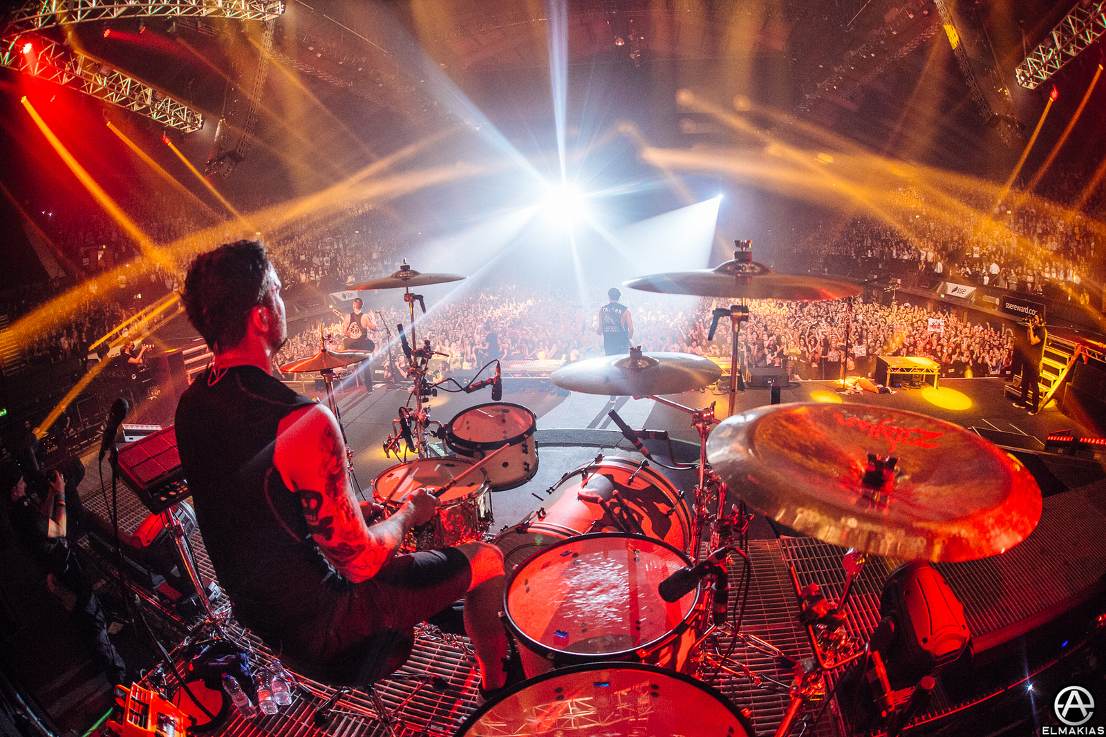 Rian's view