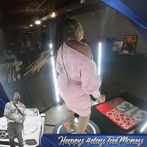 Happy 4Day TaeMoney