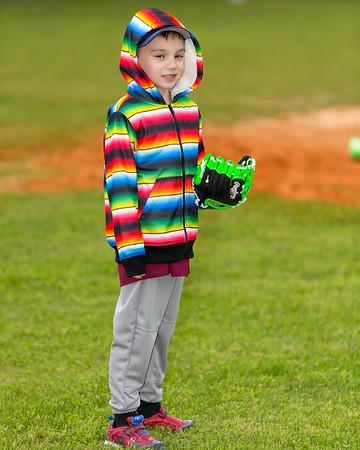 NSSLL Baseball