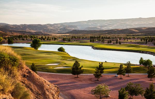 Sun River Golf Club