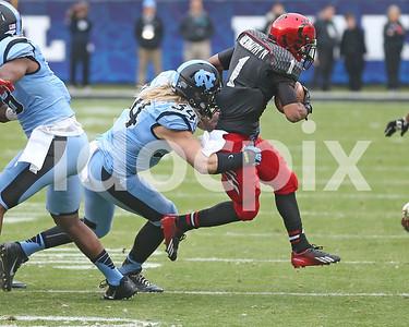 Belk Bowl 2013
