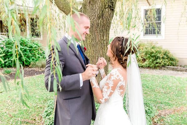 Julie and Thomas | Wedding 2019