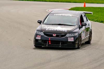 2019 SCCA May TNiA Pitt Race Blk Civic Wing