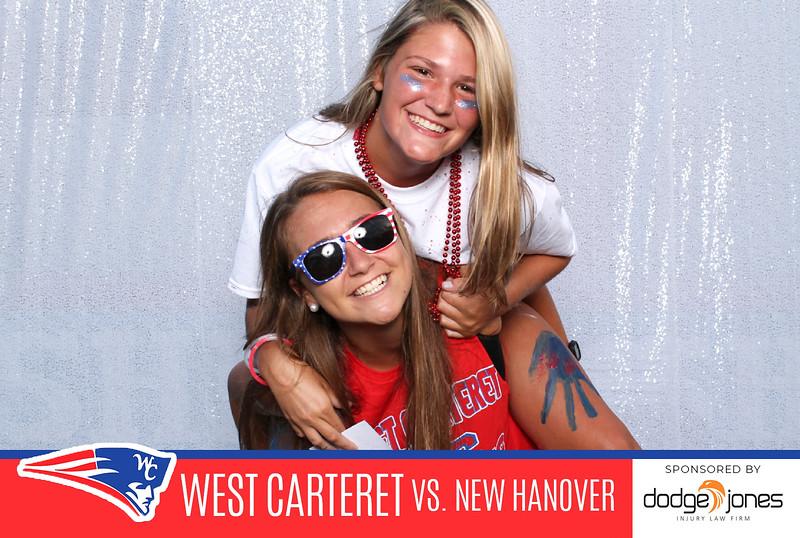 West Carteret vs New Hanover